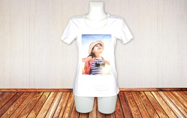 Girlie T-Shirt